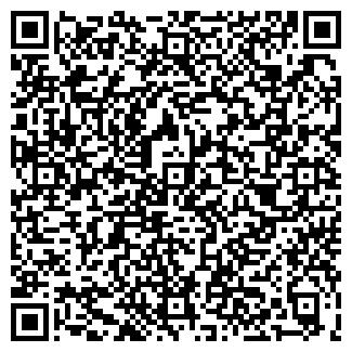 QR-код с контактной информацией организации АПРЕЛЬ ТФ