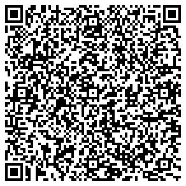 QR-код с контактной информацией организации ПРЕДСТАВИТЕЛЬСТВО ПАРФЮМЕРНОЙ ФИРМЫ