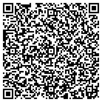 QR-код с контактной информацией организации МАЛЫШ СЕТЬ МАГАЗИНОВ