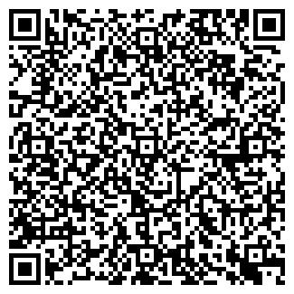 QR-код с контактной информацией организации MUZICBOX