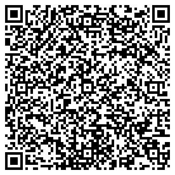 QR-код с контактной информацией организации КНИГОЛЮБ
