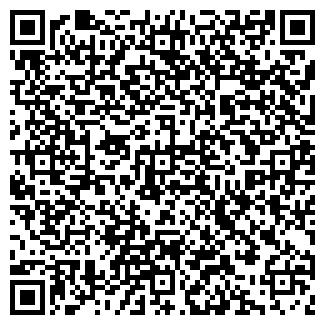 QR-код с контактной информацией организации КНИЖНЫЙ ОЛИМП