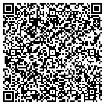 QR-код с контактной информацией организации МЕКСИКАНСКИЙ КЛУБ