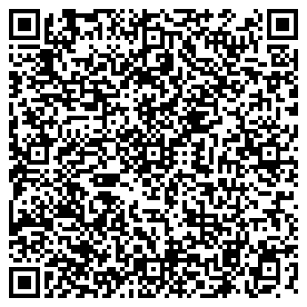 QR-код с контактной информацией организации РИПЕРОН ИЧП
