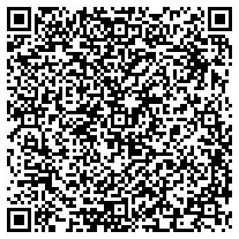 QR-код с контактной информацией организации ТВОРЧЕСКАЯ ГРУППА