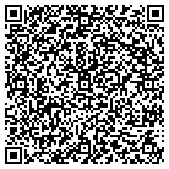 QR-код с контактной информацией организации МАГИЯ-ВОСТОК