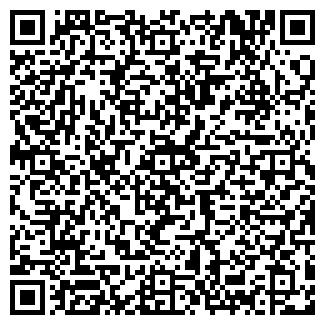 QR-код с контактной информацией организации ЗАО ЛЕКОМЕД