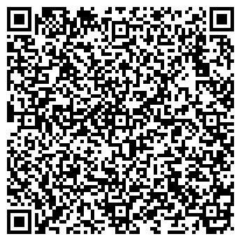QR-код с контактной информацией организации ПОЛЮС ИНТЕРФАРМ, ООО
