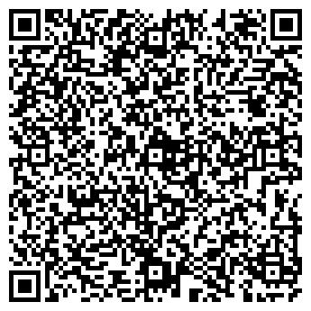 QR-код с контактной информацией организации ПОЛИСИНТЕЗ, ООО