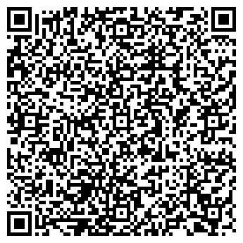QR-код с контактной информацией организации БЕЛГОРОД-ВЕРОФАРМ, ЗАО