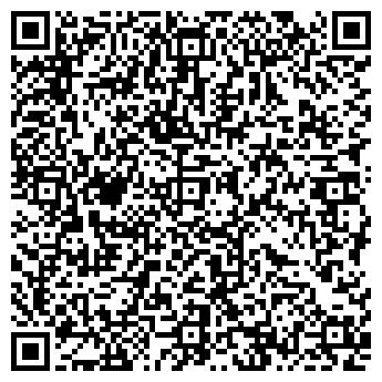 QR-код с контактной информацией организации ГОРФАРМАЦИЯ, МУП