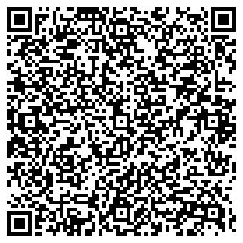 QR-код с контактной информацией организации РАДУГА-ФАРМ, ООО