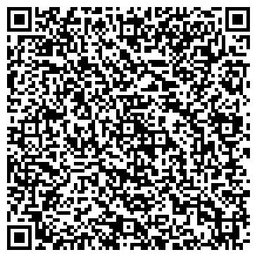 QR-код с контактной информацией организации САКУРА ООО ПРЕДСТАВИТЕЛЬСТВО