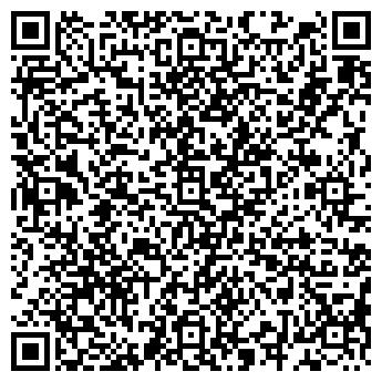 QR-код с контактной информацией организации ФАРМКОМПЛЕКТ, ЗАО
