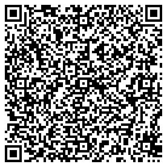 QR-код с контактной информацией организации БЕЛГОРОДМЕТАЛЛОСНАБ, ЗАО