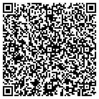 QR-код с контактной информацией организации МАКСЛЕН, ООО