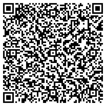 QR-код с контактной информацией организации СТУДИЯ ВКУСА