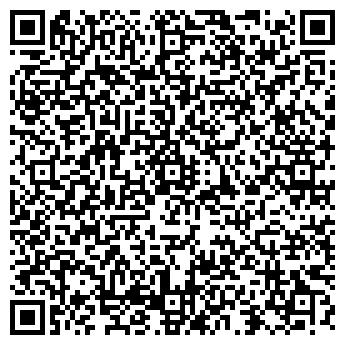QR-код с контактной информацией организации МЕЛИТА ТУРС