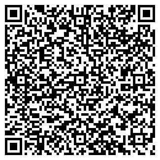 QR-код с контактной информацией организации КОНТРАСТ, ОАО