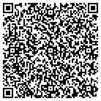 QR-код с контактной информацией организации МЕТАЛЛИНКОМ, ООО