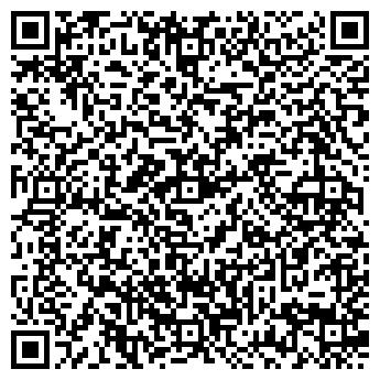 QR-код с контактной информацией организации ПОЛИГРАФИСТ ЗАВОД