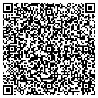 QR-код с контактной информацией организации ПРОМСТРОЙКОМПЛЕКТ ТД, ЗАО