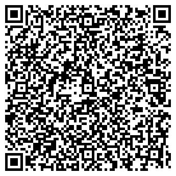 QR-код с контактной информацией организации СТАЛЬИНВЕСТ, ООО