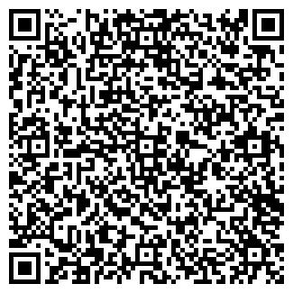 QR-код с контактной информацией организации ТРУБООПТТОРГ