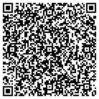 QR-код с контактной информацией организации ИНТЕРАРМ ГРУППА, ООО