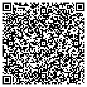 QR-код с контактной информацией организации КРОВЛЯ-СЕРВИС, ООО