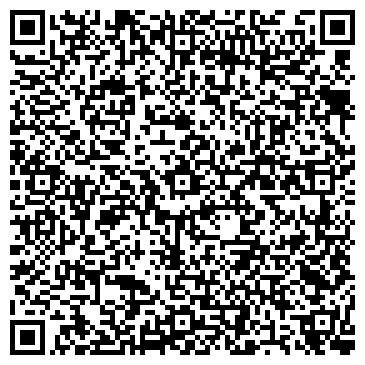 QR-код с контактной информацией организации ПОЛИТЕХСЕРВИС ФИРМА ПКИ, ООО