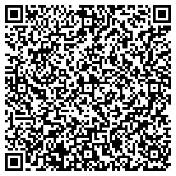 QR-код с контактной информацией организации РУССКИЕ ГВОЗДИ
