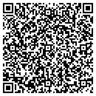 QR-код с контактной информацией организации ВОЛАНИЯ, ООО