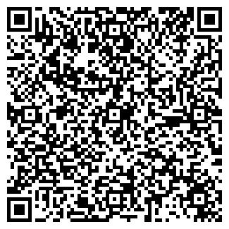 QR-код с контактной информацией организации ИЗОХИМ, ООО