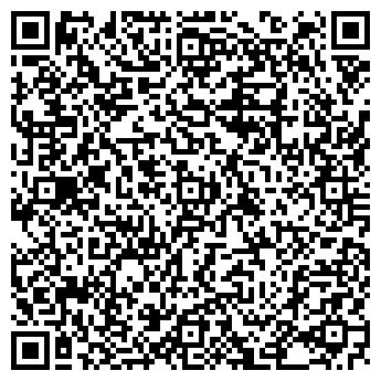 QR-код с контактной информацией организации ТРЕХГОРНАЯ МАНУФАКТУРА