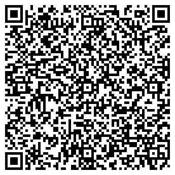 QR-код с контактной информацией организации МИТРОПОЛЬ ФИРМА, ООО