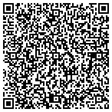 QR-код с контактной информацией организации ТРАНЗИТ-ЮГ, ООО (ТРАНС-ЮГОКОМПЛЕКТ, ООО)