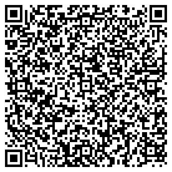QR-код с контактной информацией организации МЕЛИТА ТУР