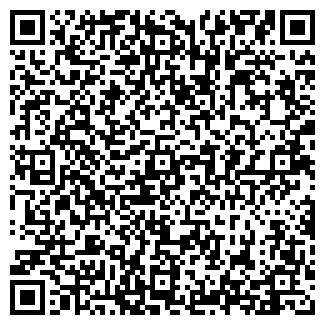 QR-код с контактной информацией организации СТЕКЛО-РЕЗКА