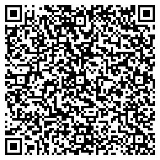 QR-код с контактной информацией организации БИПЛАСТ, ООО