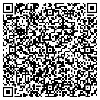 QR-код с контактной информацией организации ПОЛИМЕРТЕХНОЛОГИЯ, ООО