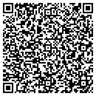 QR-код с контактной информацией организации СПОРТ АРТ