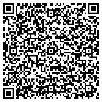 QR-код с контактной информацией организации АКВАЗООМИР