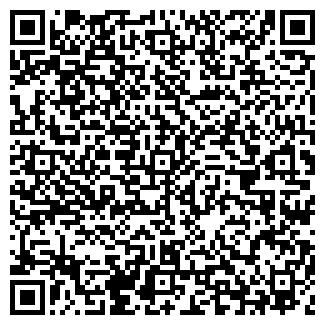 QR-код с контактной информацией организации САД-ОГОРОД