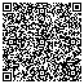 QR-код с контактной информацией организации СЕМЕНА-БЕН
