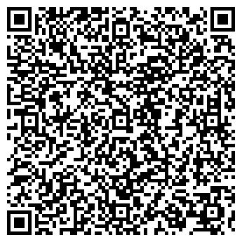 QR-код с контактной информацией организации ТРУЖЕНИК АГРО, ООО