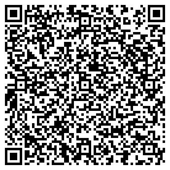 QR-код с контактной информацией организации КУБУС-МЕБЕЛЬ
