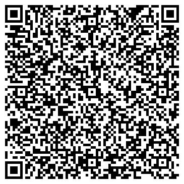 QR-код с контактной информацией организации МЕБЕЛЬ МАРКЕТ СЕТЬ МАГАЗИНОВ