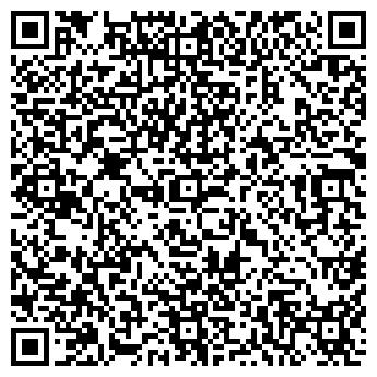 QR-код с контактной информацией организации ПЕРЕВЕРЗЕВА О.В.