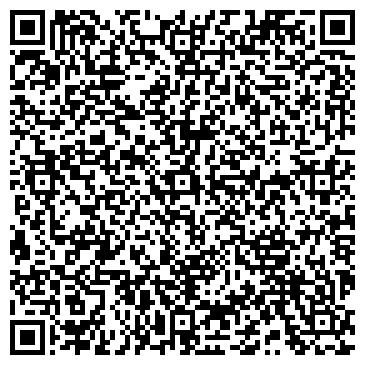 QR-код с контактной информацией организации ИНТЕРЬЕР-СЕРВИС САЛОН МЕБЕЛИ
